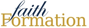 Faith Formation graphic