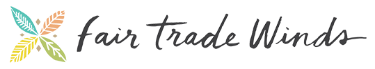 Fair Trade Winds Logo: click image to visit site.