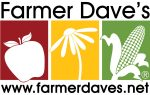 Farmer Dave's CSA Logo: click image to visit site.