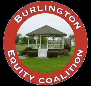 Burlington Equity Coalition logo